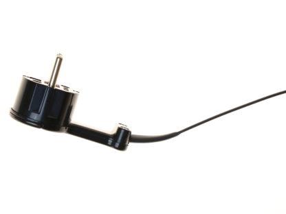 Cienki kabel przedłużacza okiennego